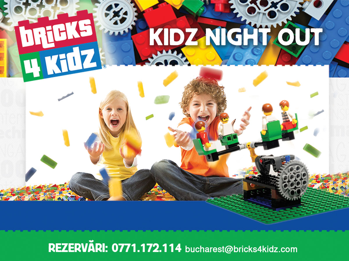 Kidz Night Out
