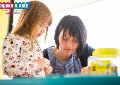 Bricks 4 Kidz Romania - Centru Creativitate Bucuresti - 002