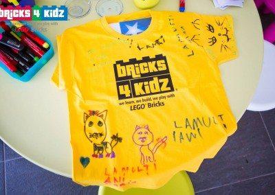 Bricks 4 Kidz Romania - Centru Creativitate Bucuresti - 004