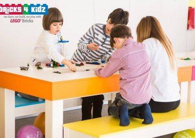 Bricks 4 Kidz Romania - Centru Creativitate Bucuresti - 005