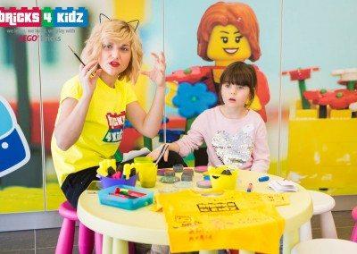 Bricks 4 Kidz Romania - Centru Creativitate Bucuresti - 006