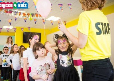Bricks 4 Kidz Romania - Centru Creativitate Bucuresti - 031