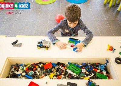 Bricks 4 Kidz Romania - Centru Creativitate Bucuresti - 036