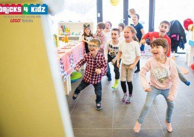 Bricks 4 Kidz Romania - Centru Creativitate Bucuresti - 037