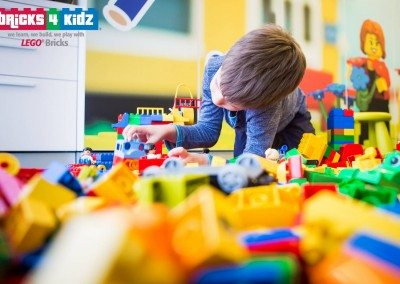 Bricks 4 Kidz Romania - Centru Creativitate Bucuresti - 039