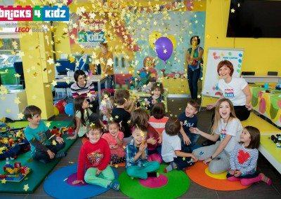 Bricks 4 Kidz Romania - Centru Creativitate Bucuresti - 088