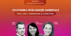 Eveniment parenting 29-10-2017