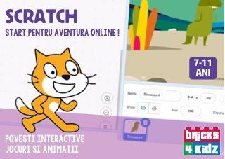 B4K Scratch
